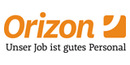 Logo Orizon GmbH in Sailauf